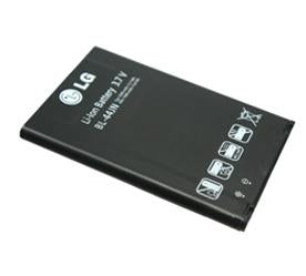 Genuine Lg Marquee Ls855 Battery