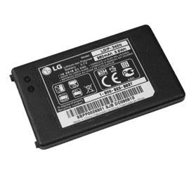 Genuine Lg Vm265 Script Battery