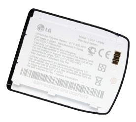 Genuine Lg Sbpp0022605 Battery