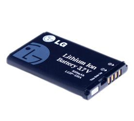 Genuine Lg Lgip 531A Battery