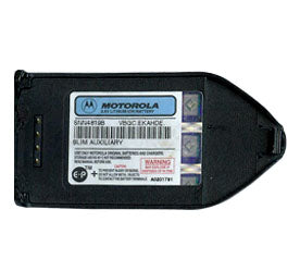 Genuine Motorola St7760 Battery