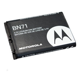 Genuine Motorola Bn71 Battery