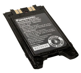 Genuine Panasonic Eb Bs310T Battery