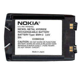 Genuine Nokia 250 Battery