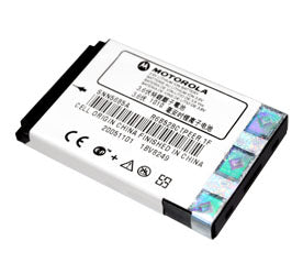 Genuine Motorola Snn5685A Battery