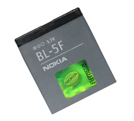 Genuine Nokia Slide 6260 Battery