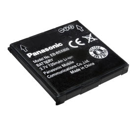Genuine Panasonic Eb Bsx800Cn Battery