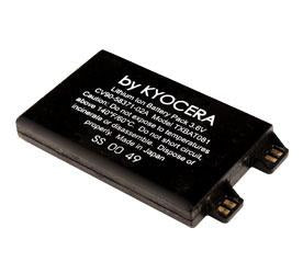 Genuine Kyocera Qcp 2235 Battery