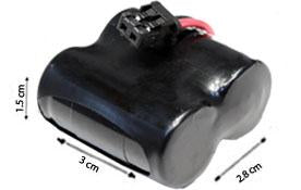 Image of Again Again Stb935 Cordless Phone Battery
