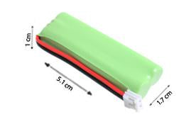Image of Vtech Ls6225 2 Cordless Phone Battery