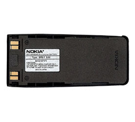 Genuine Nokia 6168 Battery