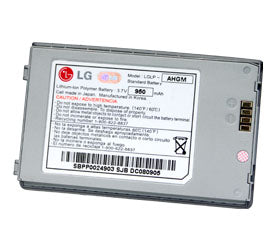 Genuine Lg Sbpp0024903 Battery