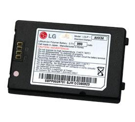 Genuine Lg Lglp Ahkm Battery