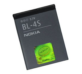 Genuine Nokia Touch And Type X3 02 Battery
