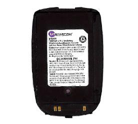 Genuine Audiovox Btr 8625 Battery