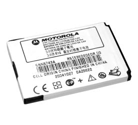 Genuine Motorola Snn5743A Battery