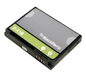 Genuine Blackberry Thunder 9500 Battery