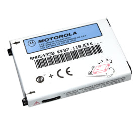 Genuine Motorola V3688 Battery