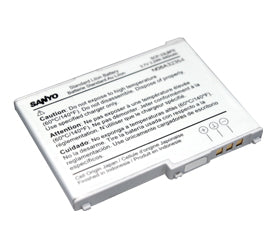 Sanyo Scp 33Lbps Battery