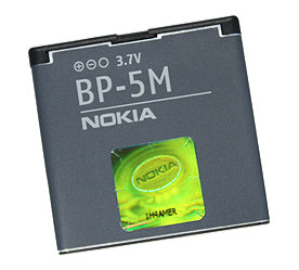 Genuine Nokia Xpressmusic 5610 Battery