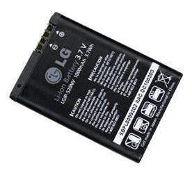 Genuine Lg Sbpl0099202 Battery