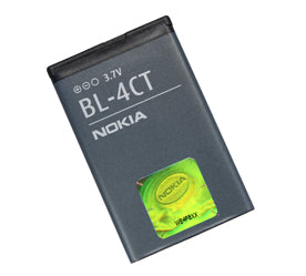 Genuine Nokia Fold 6600 Battery