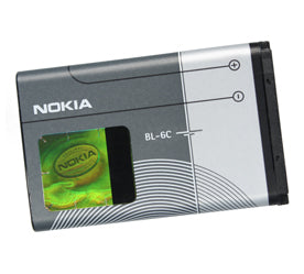 Genuine Nokia 6256 Battery