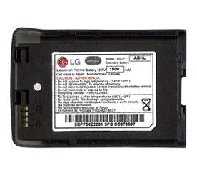Genuine Lg Sbpp0022001 Battery