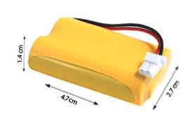 Image of Again Again Stb950 Cordless Phone Battery