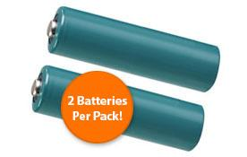 Image of Genuine Vtech 5868 Battery
