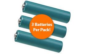 Image of Genuine Vtech Ip5821 Battery
