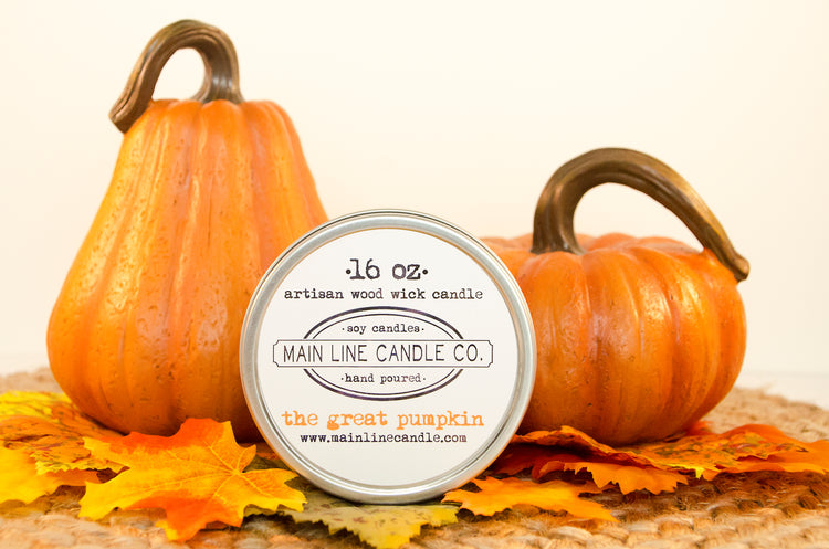 the great pumpkin– 16 oz.
