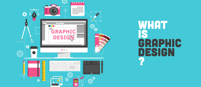What is graphic design? How can it be used?