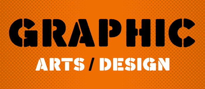 What Is the Difference Between Graphic Arts and Graphic Design