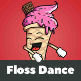 Floss Dance Graphics
