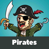 Pirate Graphics