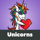 Unicorns Graphics