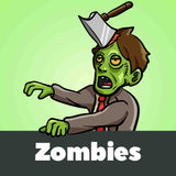 Zombies Graphics