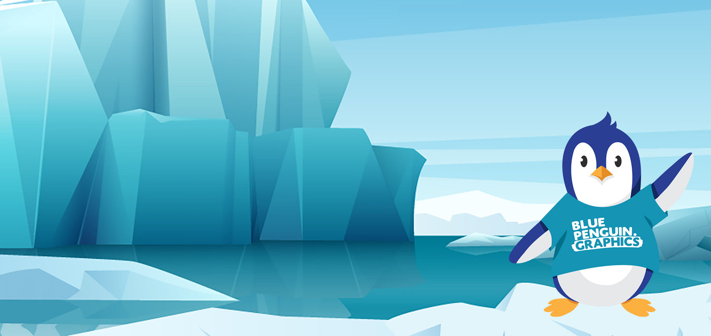 Blue Penguin Graphics