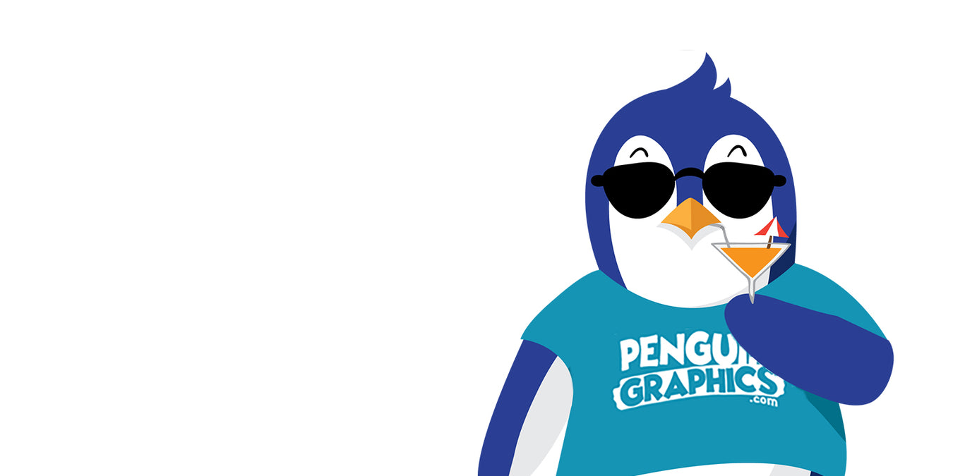 Penguin Graphics - About Us