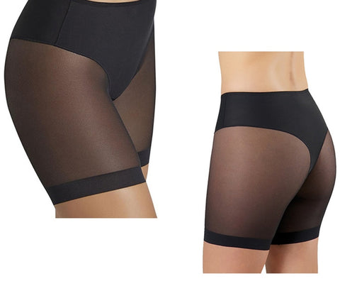 shaper shorts mesh panties strong and durable from Aphrodite shapewear