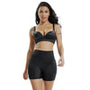 Comfyhourglass Shapewear Shorts High Cut Black / M - Comfy Era