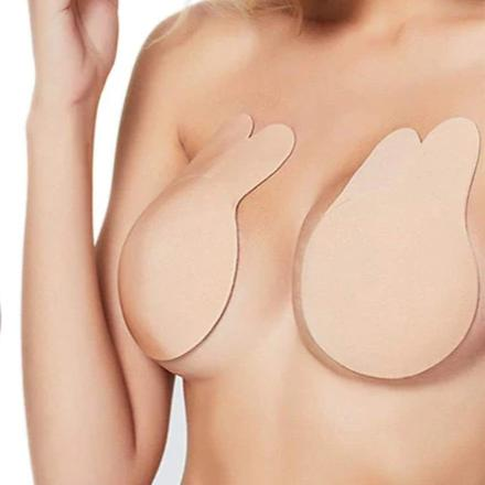 CleavageBoost Invisible Bra Underwear Skin / A/B - Comfy Era