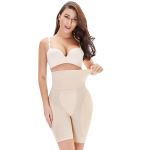 Megahip Hip Enhancer Shapewear Beige / S - Comfy Era