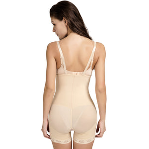 Comfyera Bodysuit Shapewear Full Body Shaper - Comfy Era