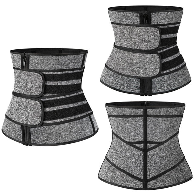 Comfyera Steel Boned Waist Cincher Belt - Comfy Era