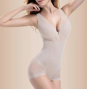 Comfybody Full Body Shaper Bodysuit Skin / XL - Comfy Era