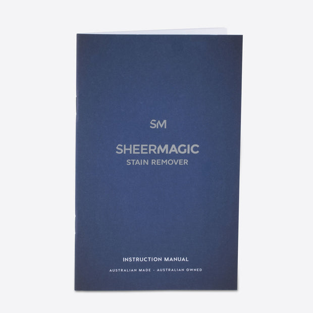 SheerMagic - Professional Collection