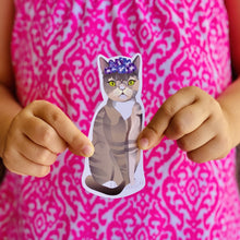 Load image into Gallery viewer, Paper Dolls by Cozy Pouch
