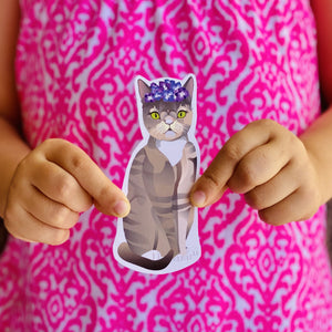 Paper Dolls by Cozy Pouch
